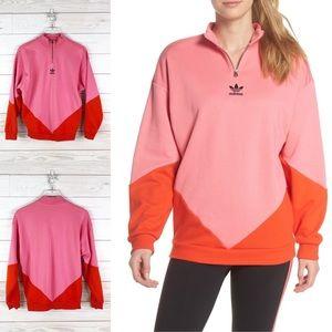 Adidas CLRDO Sweatshirt Woman Size XS